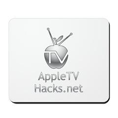 AppleTVHacks.net Mousepad