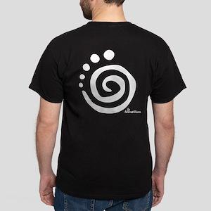 Animal Muse Spiral Men's T-Shirt