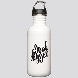 Goal Digger Stainless Water Bottle 1.0L