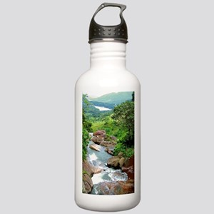 Misty Valley Stainless Water Bottle 1.0L