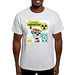 Dexters Laboratory Experiments Light T-Shirt