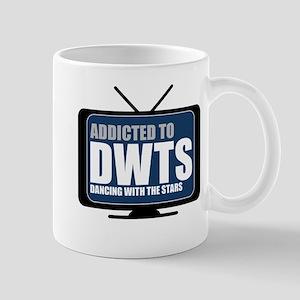 Addicted to DWTS Mug