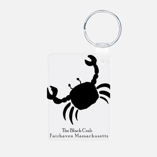 The Black Crab Keychains