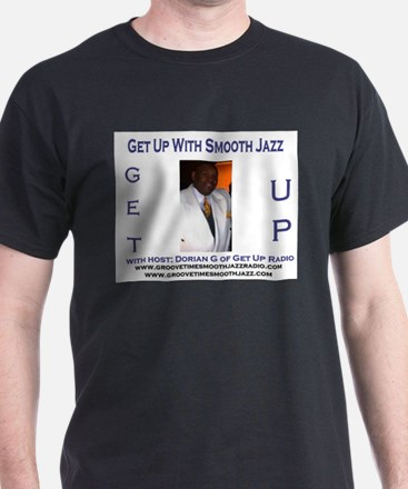 Groove-Time Smooth Jazz T-Shirt