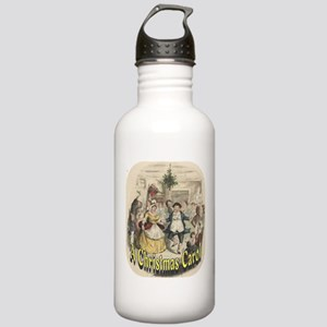 The Fezziwigs 02 Stainless Water Bottle 1.0L