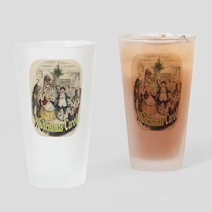 The Fezziwigs 02 Drinking Glass