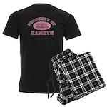 Property of Kamryn Men's Dark Pajamas