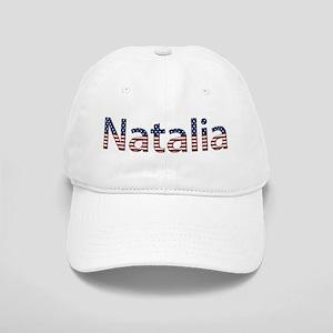 Natalia Stars and Stripes Cap