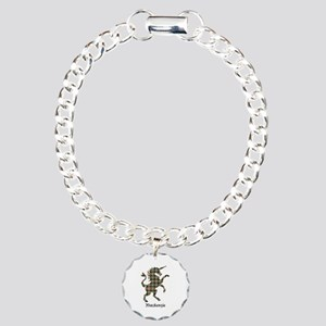 Unicorn-MacKenzie htg br Charm Bracelet, One Charm