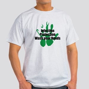Infection Protection Light T-Shirt