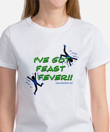 Feast Fever Women's T-Shirt