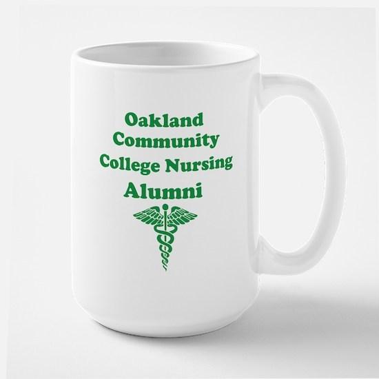 Alumni Large Mug