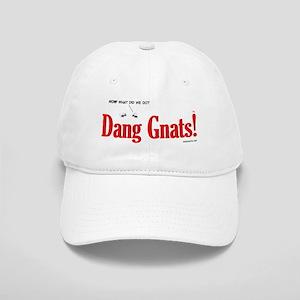 Dang Gnats Cap