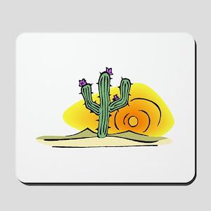 Cactus1942 Mousepad