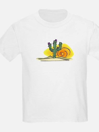 Cactus1942 Kids T-Shirt