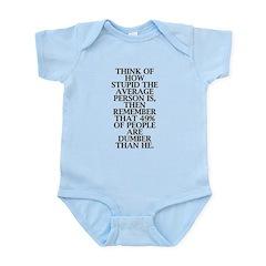 Snark Infant Bodysuit