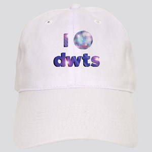 DWTS Dancing With The Stars Cap