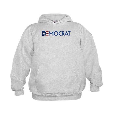 Democrat Kids Hoodie