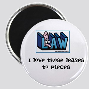 Lease Lawyer's Magnet