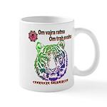 tiger face Mug