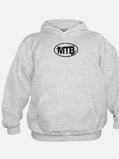 MTB Oval Hoodie