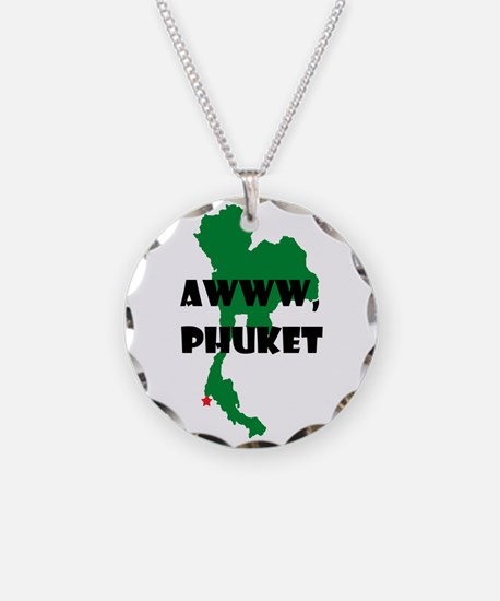 Awww Phuket Necklace