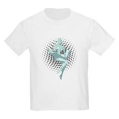 Marilyn Robot T-Shirt