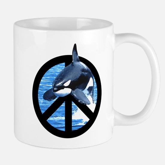 Unique Free willy Mug