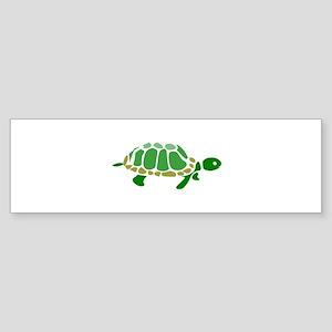 Turtle255 Bumper Sticker
