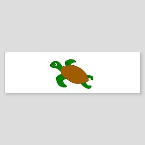 Turtle404 Bumper Sticker