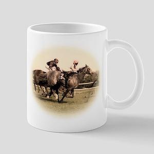 Old style photograph design o Mug