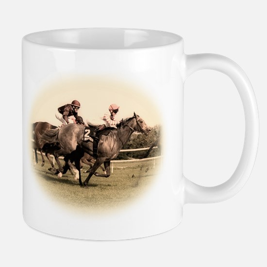 Old style photograph design o Mug