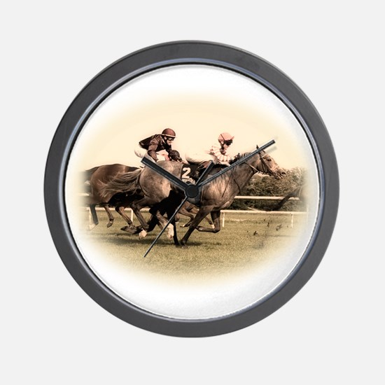 Old style photograph design o Wall Clock