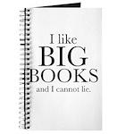 I LIke Big Books Journal