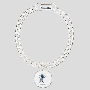 Unicorn-MacKenzie dress Charm Bracelet, One Charm