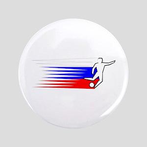 "Football - Russia 3.5"" Button"