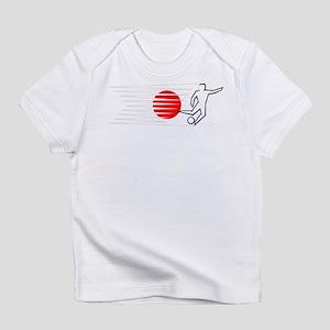 Football - Japan Infant T-Shirt
