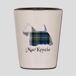 Terrier-MacKenzie dress Shot Glass