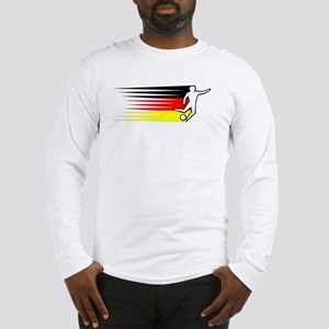 Football - Germany Long Sleeve T-Shirt