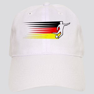 Football - Germany Cap