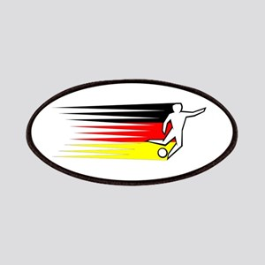 Football - Germany Patches