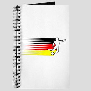 Football - Germany Journal