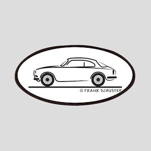 Alfa Giulietta Sprint Patches
