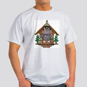 Old Town Oktoberfest Light T-Shirt
