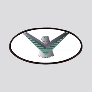 T Bird Emblem Bird Patches