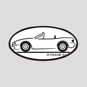 Miata MX-5 Patches