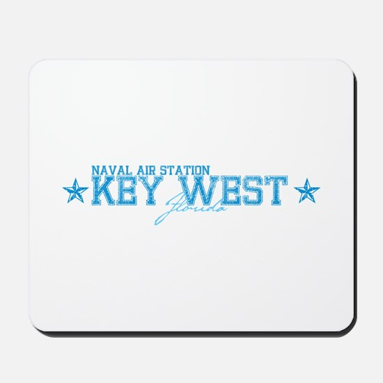NAS Key West Mousepad