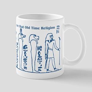 Old Time Religion Mug