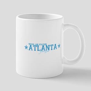 NAS Atlanta Mug