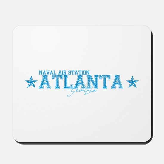 NAS Atlanta Mousepad